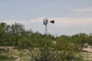 Crockett County, Texas (4)